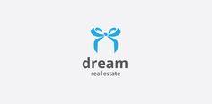 Dream logo- real estate