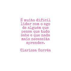 Clarissa Corrêa