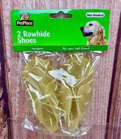 Rawhide Dog Chews Shoes Slippers Non Smoked Treats Pets Food Treats for sale online Your Best Friend, Best Friends, Dog Chews, Treats, Foods, Beat Friends, Sweet Like Candy, Food Food, Bestfriends
