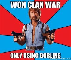 Five Funny Clash of Clans Images - 1337 Wiki