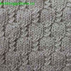 Knitting Stitch Patterns — Cable & Twist Stitches– Stream – Awesome Knitting Ideas and Newest Knitting Models All Free Knitting, Knitting Stiches, Knitting Charts, Lace Knitting, Crochet Stitches, Knit Crochet, Stitch Patterns, Knitting Patterns, Crochet Patterns