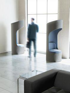 Cega High Back Chair www.broadstock.co.uk