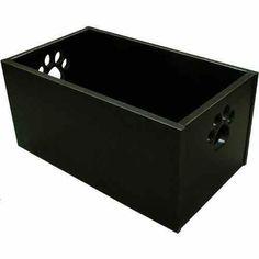 Doggy Toy box...I need