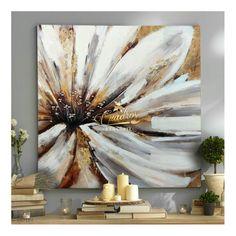 Modern Oil Painting, Modern Art Paintings, Art Floral, Victoria Art, Diy Canvas Art, Abstract Flowers, Art Oil, Flower Art, Creations