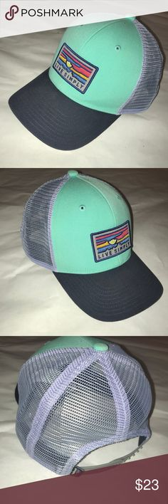 Patagonia Cap New Condition Patagonia Accessories Hats