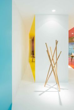 Gallery of COR Shop / BLOCO Arquitetos - 12
