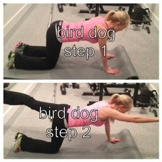 Great strength and cardio fitness program for pregnancy from Lynn at Fit2Fat2Fit