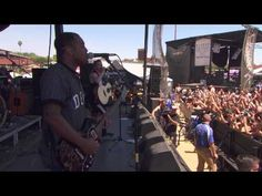 "Set It Off, ""Song 1"" Live 2015 Vans Warped Tour Webcast - YouTube"