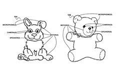 nice Google Files Patent On Toys