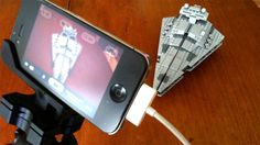 How To Turn Your iPhone Into a Stop Motion Camera - Tested