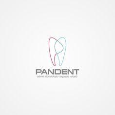 Dental Clinic Logo, Dentist Logo, Dentist Clinic, Teeth Logo, Dental Office Decor, Minimal Logo, Logos, Retail Design, Dentistry