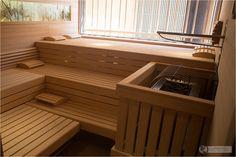 Sauna at Acquapura Spa in Schladming, Austria – Wellness & Massage - Österreich - Falkensteiner - #wellness #spa #austria