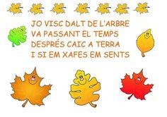 Un bon recurs per treballar el vocabulari amb els infants i a l'hora desenvolupar el pensament, la imaginació .... és mitjançant les ENDEVI... Pre School, Infants, Children, Valencia, Autumn, Google, Diy, School, Autumn Trees