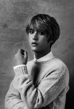 [OFFICIAL] BEAST Dongwoon – Concept Photo For 'Time' 2048x1365