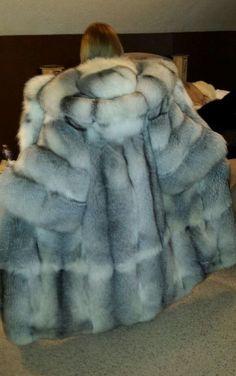 Home of Fur Fetish Puffer Coat With Fur, Formal Coat, Fur Coat Fashion, Fabulous Fox, Fur Cape, Animal Fur, Fetish Fashion, Fake Fur, Fox Fur Coat