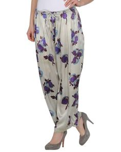 Rochas Women - Trousers - Casual trouser Rochas on YOOX