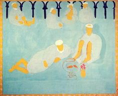 Image result for matisse morocco