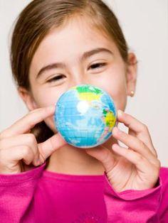 Pasaporte para proyectos escolares | eHow en Español