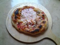 PIZZA NAPOLETANA CON FORNETTO FERRARI   Cucinar Cantando con Cesira