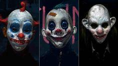 Joker goons