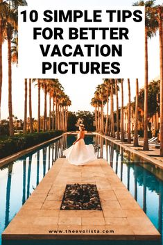 How to Take Better Vacation Pictures Using Any Camera - There's nothing better than frame-worthy vacation pictures. Here are 10 simple tips that will com - Travel Photography Tumblr, Photography Beach, Couple Photography Poses, Photography Tips, Photography Courses, Children Photography, Photography Contract, Photography Office, Infrared Photography
