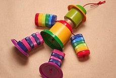 No mês das crianças, nesta data tão especial, que tal comemorar de um jeito diferente? A sugestão é promover um dia de muitas brincadeiras...