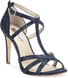 INC International Concepts Women's Reggi Evening Sandals on shopstyle.com