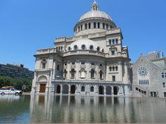 The First Church of Christ, Scientist, Boston, Massachusetts, United States