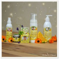 Whether you're looking for safe, worry-free products for your own angel baby, or a very special birth gift, baby shower gift, or blessingway gift, Earth Mama offers hospital recommended, safe, all natural, herbal organic baby care to nurture a miraculous gift from heaven.
