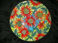 Mosaic Table  Flair Robinson
