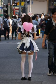 This could be me -- Do not report just block me If u love the things I post plz support me and text me if u like Love u all hentai only on this page Oh and stupid weird shit Harajuku Fashion, Kawaii Fashion, Lolita Fashion, Maid Cosplay, Cosplay Girls, Mode Outfits, Girl Outfits, Bobbies Shoes, Estilo Harajuku