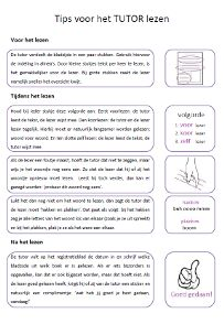 Lessen van Lisa - Lezen Reading Skills, Teaching Reading, Dutch Language, School Items, Kids Writing, Creative Teaching, Learning To Be, Primary School, Kids Education