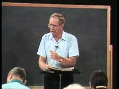22-3-3 Through the Bible with Les Feldick, The Old Sin Nature vs The New Nature. Romans 6 & 7