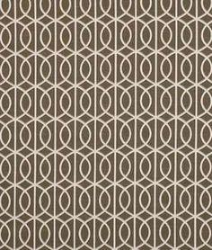 Bella Porte Brindle Fabric $18.45/yard dramatic material