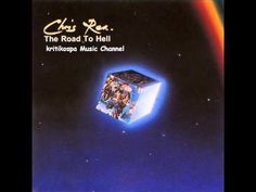 Chris Rea - The Road to Hell (1989) Full Album