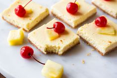 19 Guilt-Free 4th of July Desserts