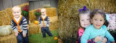 Toddler Photography, Fall