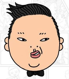Singer Psy is putting a lot on the line for the success of his summer concert, 'Summer Stand The Sopping Wet Show'.Recently, Psy announced tha… Psy Gangnam Style, Monty Python, Korean Star, All Fashion, Fashion Online, Blue Bird, Night Club, Disney Characters, Fictional Characters