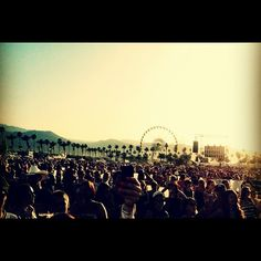 Stagecoach: best time of my life.