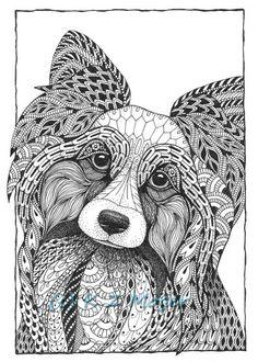 doodles animales - Buscar con Google
