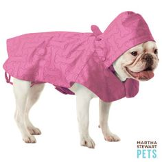 I make fun of people who dress their dogs... But Willow gets filthy when it's raining and her hair gets all knotted. She needs this :]