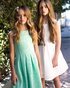Katie and jennie