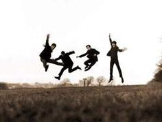 And this is the photo which inspired my 2nd Beatles tattoo!!