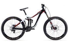"""MTB Rider: Giant präsentiert die neuen Gravity Bikes """"Glory 27.5"""" und """"Reign 27.5"""""""