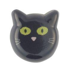 batteriebetrieben DOIY DESIGN 16 cm UNICORN CAT Winkekatze Lucky Cat