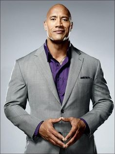 "Dwayne ""The Rock"" Johnson. The Rock Dwayne Johnson, Dwayne Johnson Ballers, Rock Johnson, Dwayne The Rock, Robert Ri'chard, Michael Ealy, Black Actors, Hollywood Actor, Hollywood Actresses"