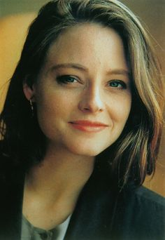 Jodie Foster Jodie Foster, Beautiful Celebrities, Beautiful Women, Clarice Starling, Female Cop, British Academy Film Awards, Kaya Scodelario, Actrices Hollywood, Olivia Wilde