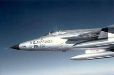 59-1761 F105D Status: Combat Loss Base/Squadron: Korat RTAFB 388 Date Lost: 660715 Country: N Vietnam Mission: Strike Target: Cam Pha E Haiphong Cause: Guns Where Lost: Flew 90 M to sea Pilot: CPT Carl L Hamby Pilot Status: Rescued