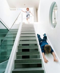 A4-5樓梯