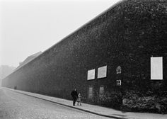 Ed van der Elsken, La Santé, Paris, 1950-1954